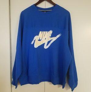 Nike Oversized Loose Fit Crew NeckSweatshirt *NWT*